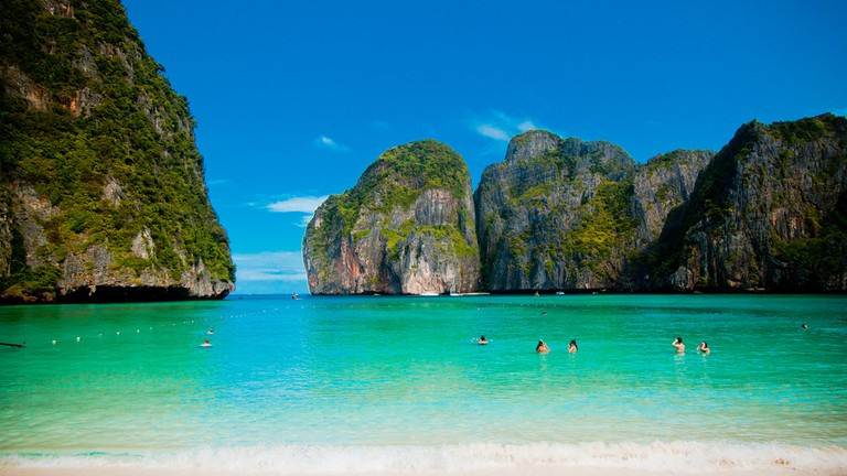 thailand tour package from nepal